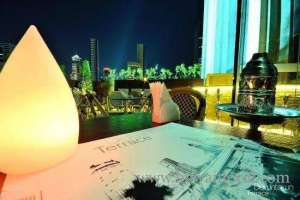 shisha-bar-downtown in kuwait