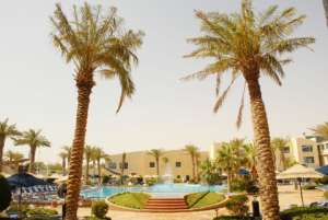 palms-hotel-beach-club in kuwait