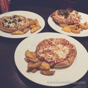 Pizza Inn Restaurant - Salmiya 2 in kuwait