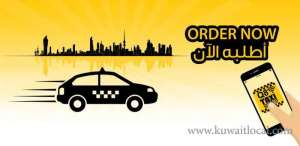q8-taxi in kuwait