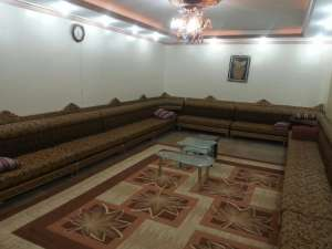 Wafra Farm House in kuwait