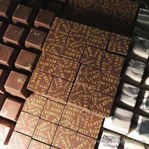 Le Reve Chocolates in kuwait