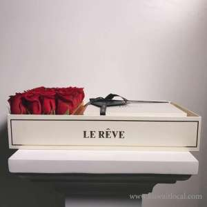 le-reve-chocolates in kuwait