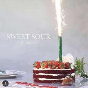 Sweet Sour in kuwait