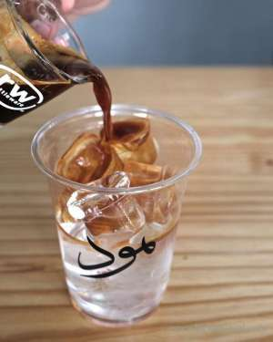 Mood Coffee Bar in kuwait