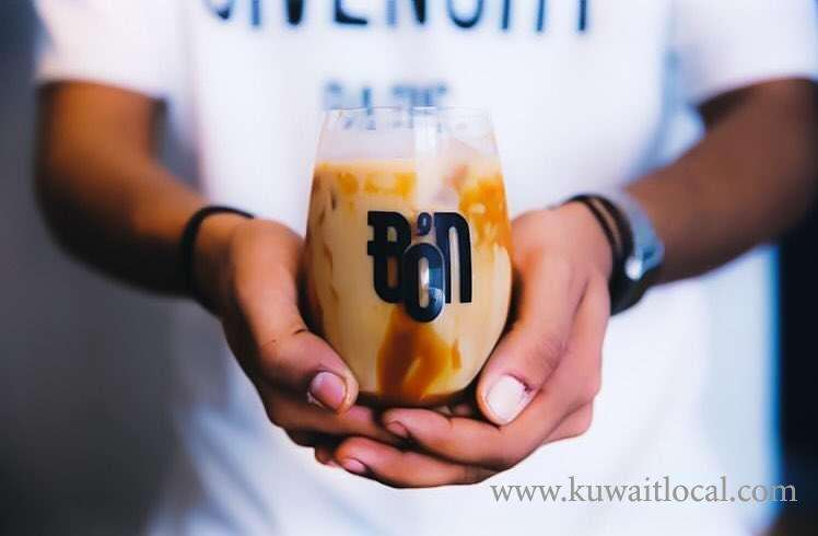 bon-coffee-shop-kuwait