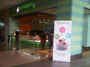Pinkberry Restaurant - Salwa in kuwait