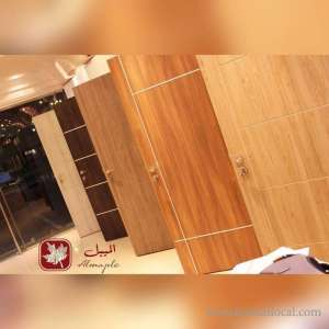 Almaple Carpentry And Wood Decorations  in kuwait