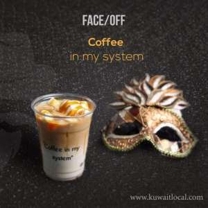 Face Off Cafe in kuwait