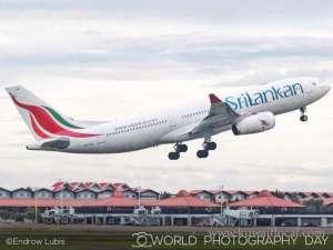 Srilankan Airlines Kuwait City | Kuwait Local