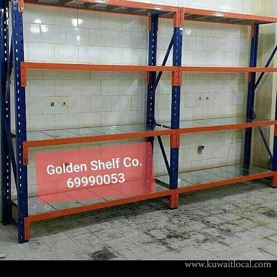 storage-shelving-solutions-kuwait