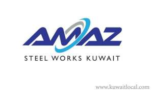 amaz-steel-works in kuwait