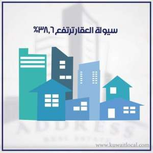 Address Real Estate in kuwait