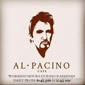 alpacino-cafe in kuwait