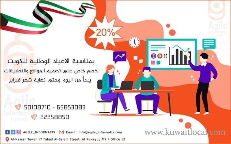 agile-informatix-marketing-kuwait