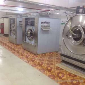 F and m Laundry in kuwait