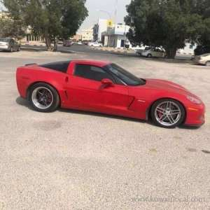 All Corvette in kuwait