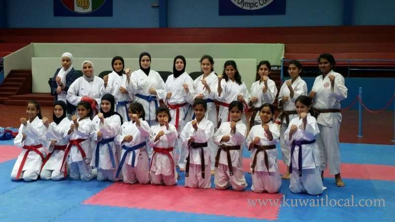 shitoryu-school-of-karate-olive-auditorium-branch-abbasiya-kuwait