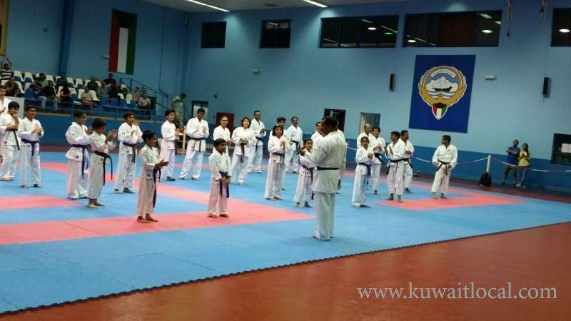 shito-ryu-school-of-karate-farwaniya-kuwait