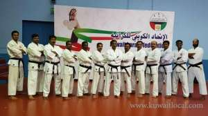 Shito Ryu School Of Karate Farwaniya in kuwait