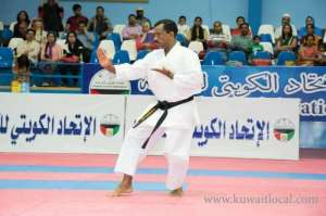 Shito Ryu School Of Karate Reggai in kuwait