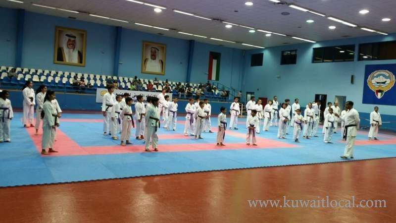 shito-ryu-school-of-karate-mangaf-kuwait
