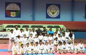 Shito Ryu School Of Karate Mangaf in kuwait