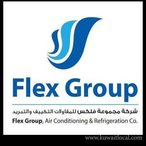 Flex Group Air Conditioning Services in kuwait