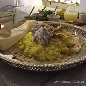 Matbakhi Catering And Cookery Classes in kuwait