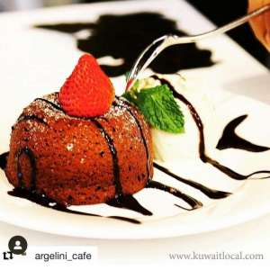Argelini Restaurant And Cafe Mangaf in kuwait