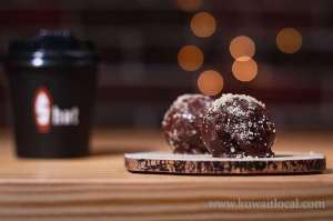 Shot Cafe Coffee Shop in kuwait