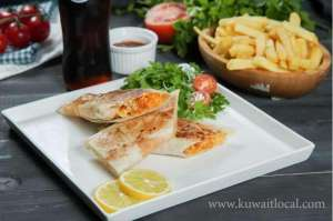 Fatayer Station Restaurant in kuwait