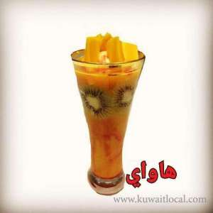 Strawberry Juices Hateen in kuwait