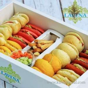Lavena Bakery And Desserts in kuwait