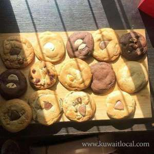 Bens Cookies Messila in kuwait