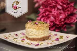camellia-cafe-and-restaurant in kuwait