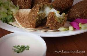 Full Falafel Restaurant in kuwait