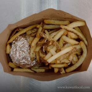 Five Guys Burgers And Fries Jahra in kuwait