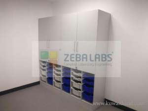 Zeba Labs in kuwait