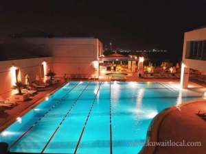 protech-swimming-pools in kuwait