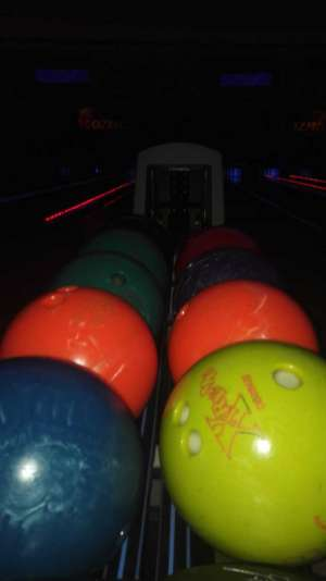 Cozmo Bowling - City Center Salmiya in kuwait