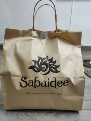 Sabaidee Thai Restaurant - Al Bustan Mall in kuwait