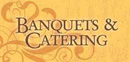 Banquet Caterers  in kuwait