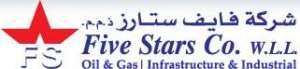 five-stars-company-wll-al-ahmadi-kuwait