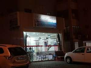 al-wafa-saloon-for-men-kuwait