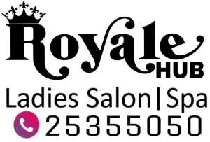 royale-hub-salon-and-spa-kuwait