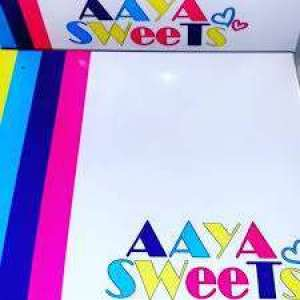Aaya Sweets Jahra in kuwait