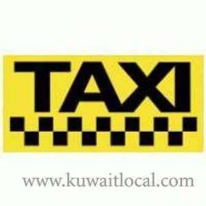 al-aman-taxi-kuwait