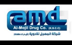 al-mojil-drug-company-kuwait