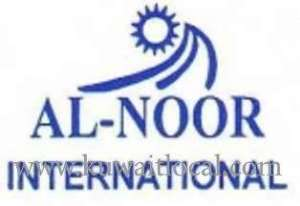 Al Noor International For Food Stuff Company  in kuwait